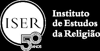 ISER logo 50anos